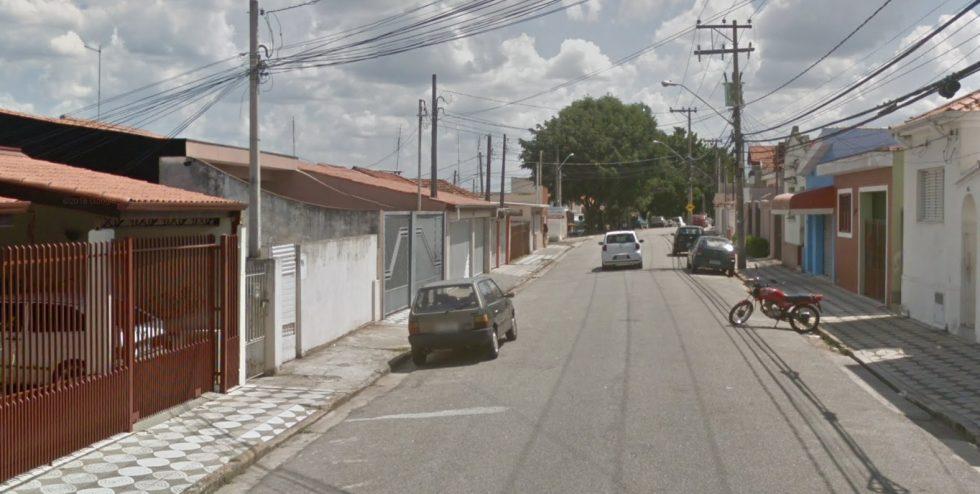 Homem é baleado na Vila Hortência, zona leste de Sorocaba