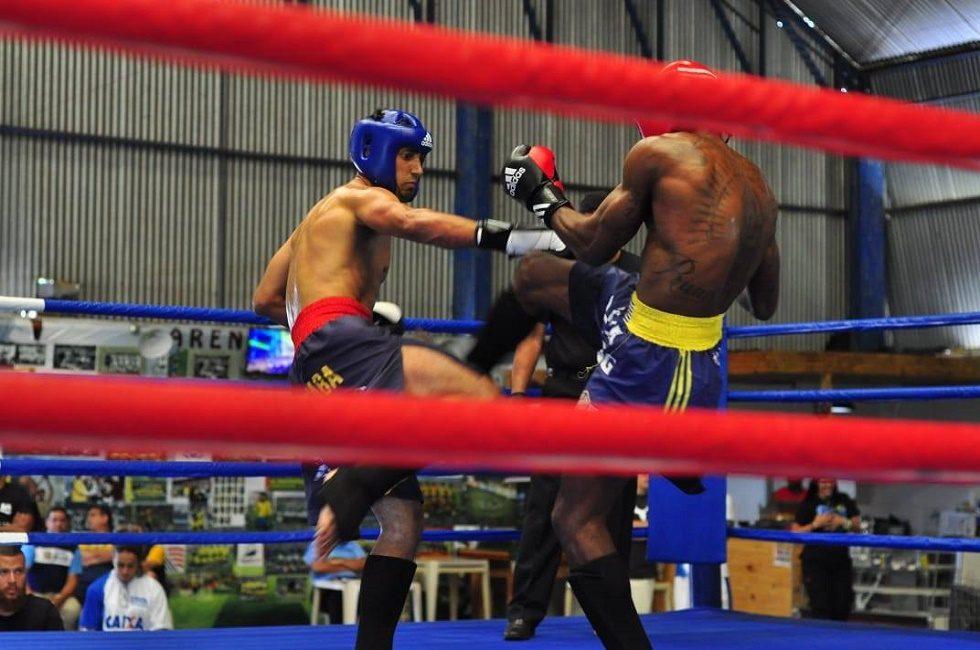 Sorocaba sedia eventos de kickboxing neste sábado (30)