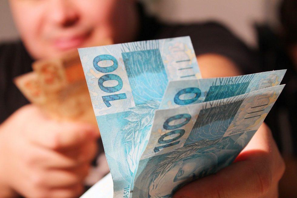 Novo salário mínimo paulista