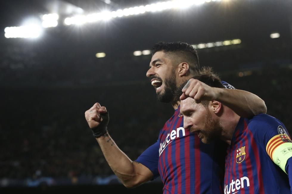 Liga dos Campeões recomeça na Europa