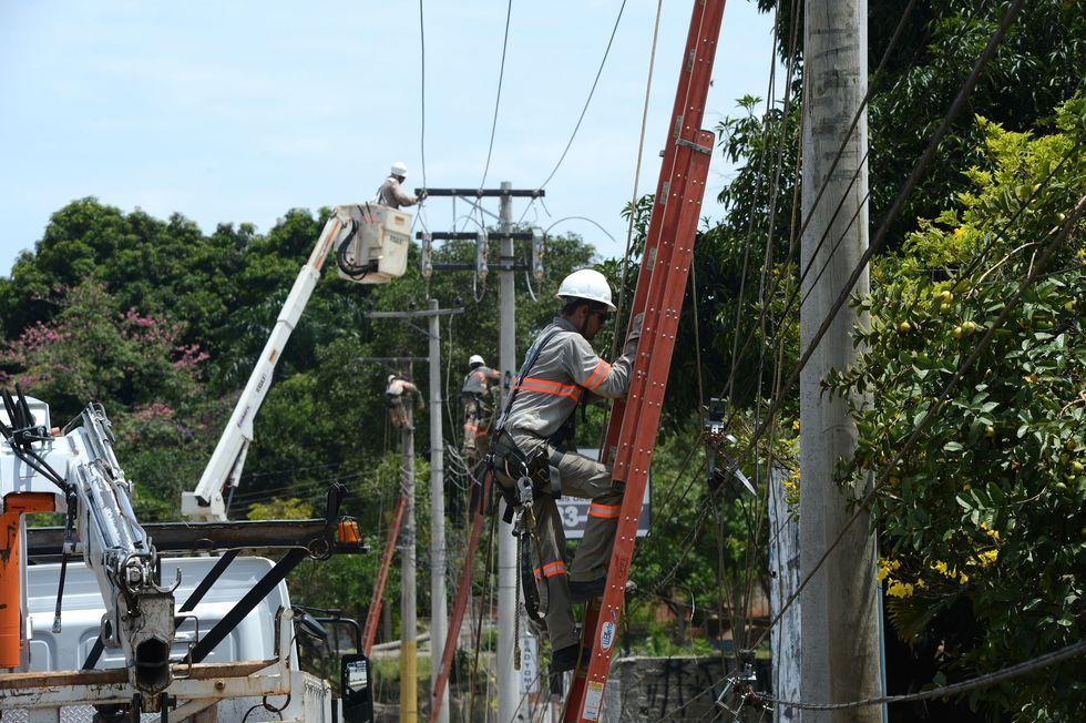 Aumentam casos de fraude e furto de energia