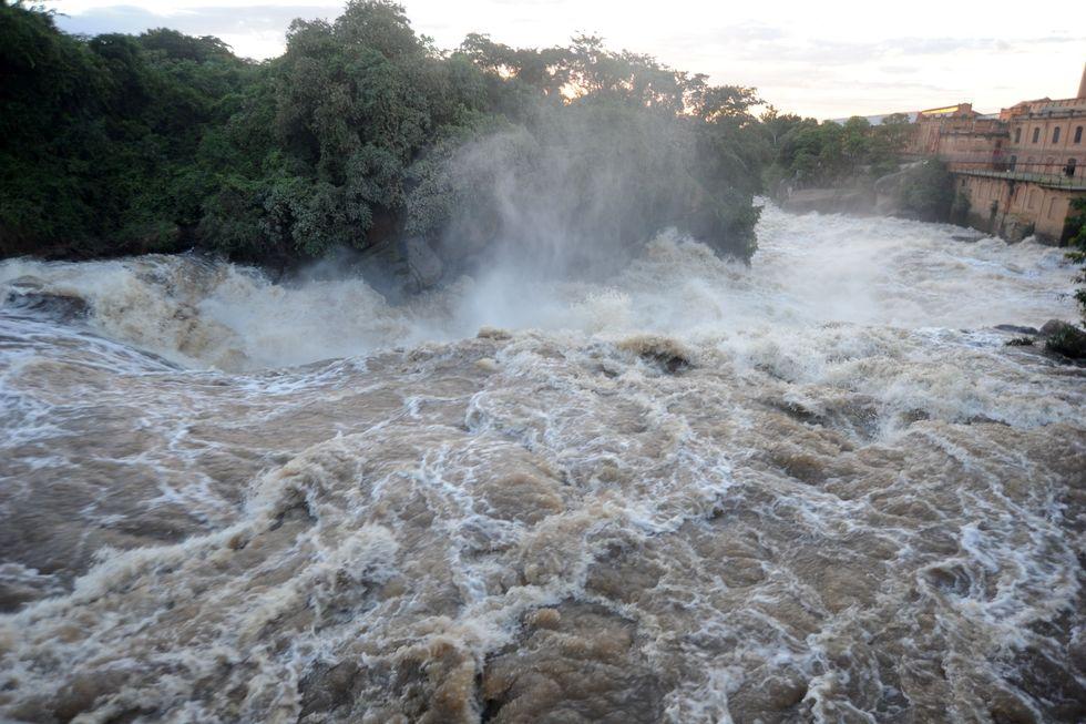 Defesa Civil de Salto alerta para aumento do nível do rio Tietê