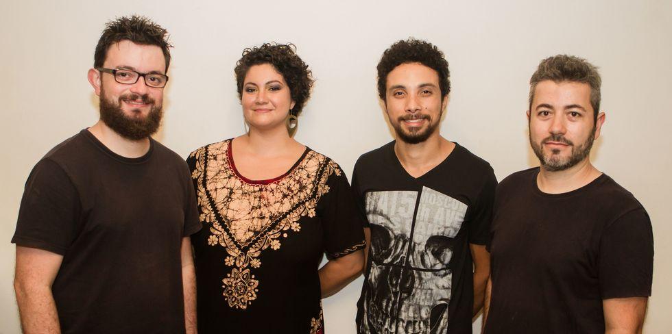 'Diálogo musical' levará shows à Biblioteca Infantil