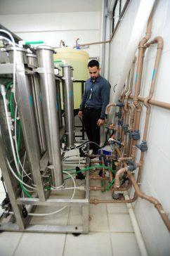 Água: Fábrica economiza 40 milhões de litros