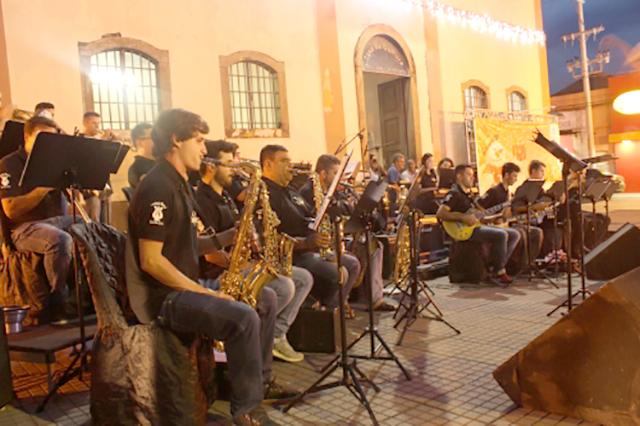 Orquestra Jazz Tangarás