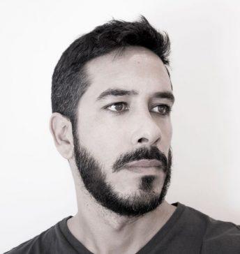 Luca Benites faz reflexões sobre o tempo