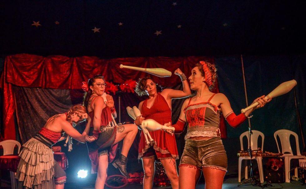'Mulheria' destaca o protagonismo feminino