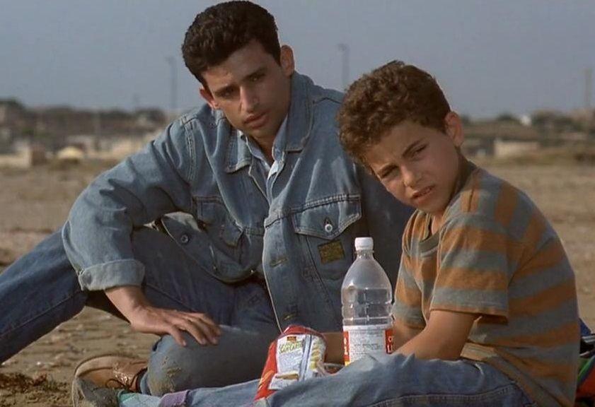 'O ladrão de crianças' no Cine Reflexão
