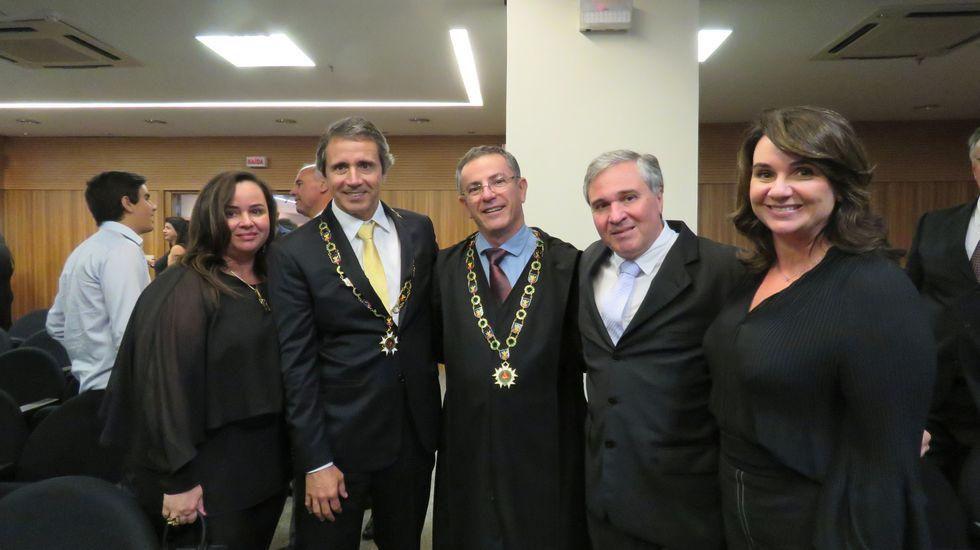 Padaria Real é homenageada pelo TRT