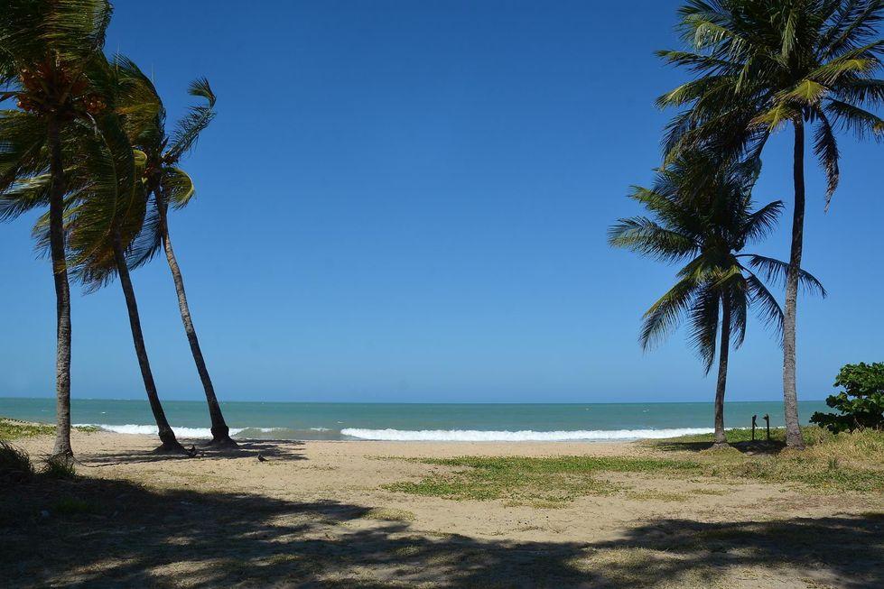 Paraíba tem praias para todos os gostos