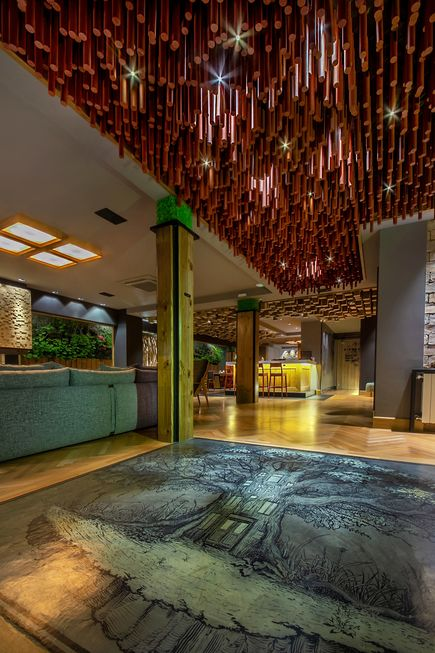 Rede gaúcha reinventa a hotelaria