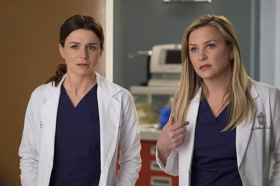 Após rumores, Netflix afirma que 'Grey's Anatomy' permanece na plataforma
