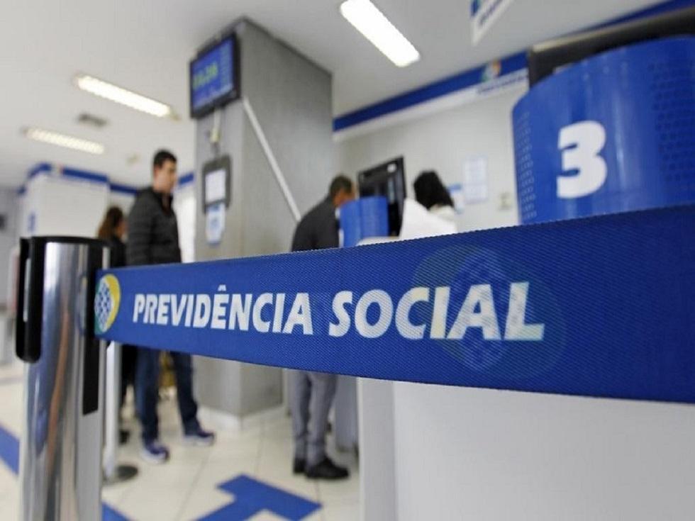 Governo altera regras da Previdência Social