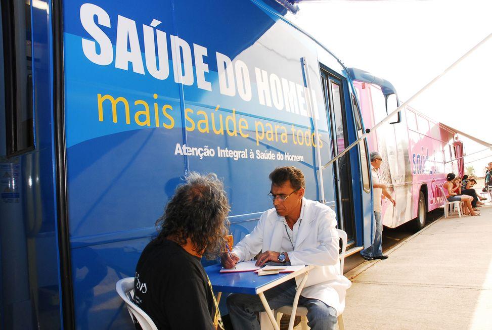 Atendimento gratuito acontece de segunda a sexta-feira. Crédito da foto: Divulgação / Secom Sorocaba