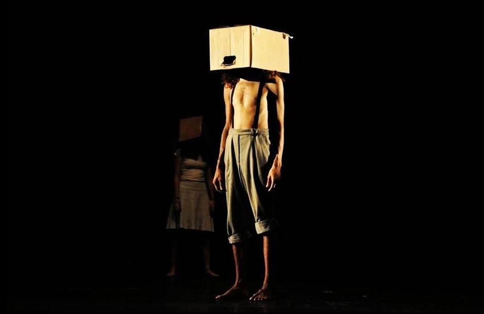 Barracão apresenta resultado da oficina de teatro ArtEfeito