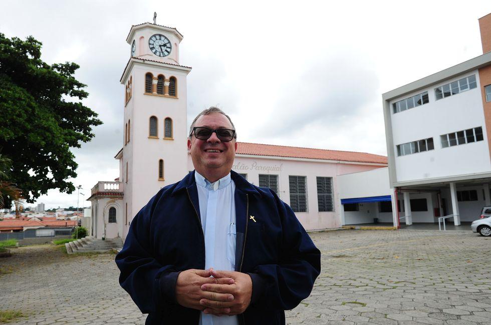 Jubileu da nova igreja de Santa Rita será celebrado em maio