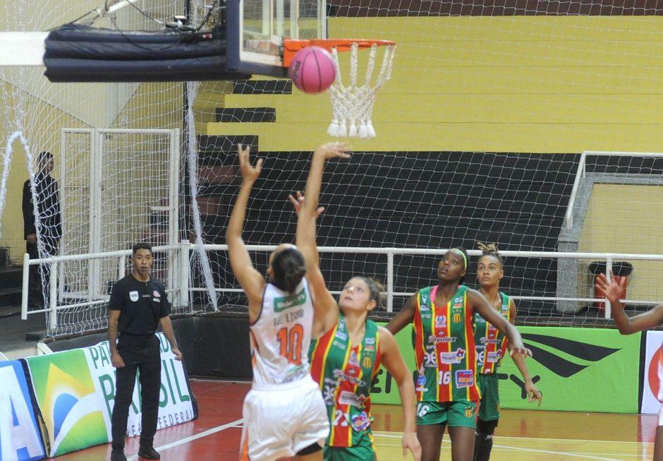 Pró-Esporte recebe hoje o Uninassau