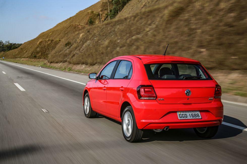 VW lança linha 2020 de Gol, Voyage e Saveiro
