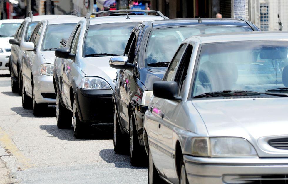 Sorocaba é a 9ª cidade de SP em casos de furtos de veículos