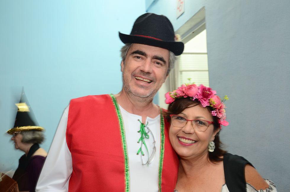 Amigos da Vila Santana