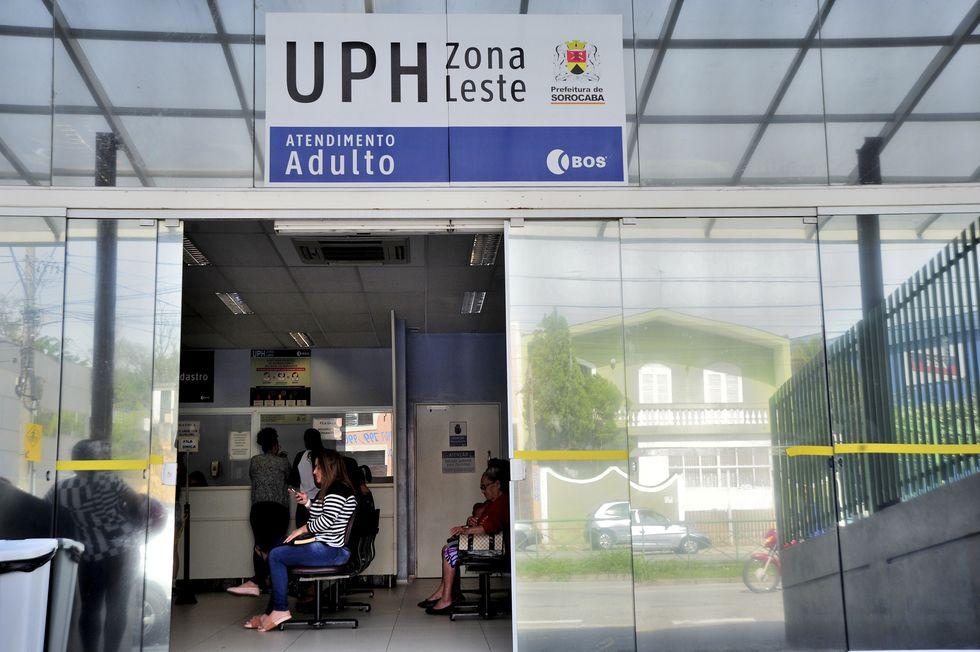 UPH Leste desativará leitos provisórios para pacientes com Covid-19
