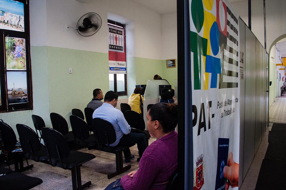 Unidades do PAT na região de Sorocaba oferecem oportunidades de emprego