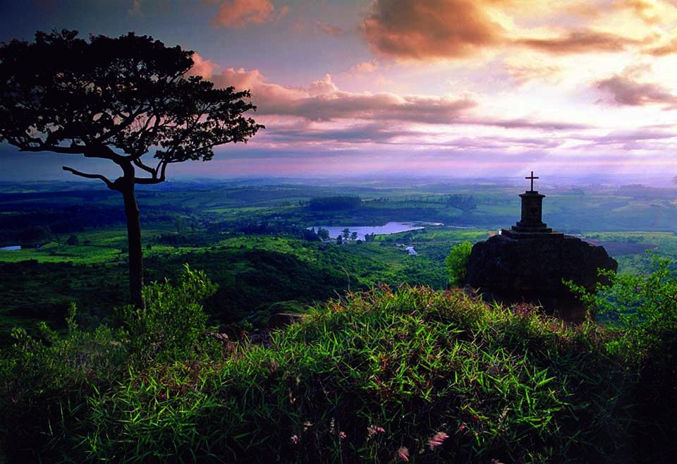 Visita monitorada à Floresta Nacional de Ipanema é uma das atividades da Semana do Meio Ambiente de Iperó