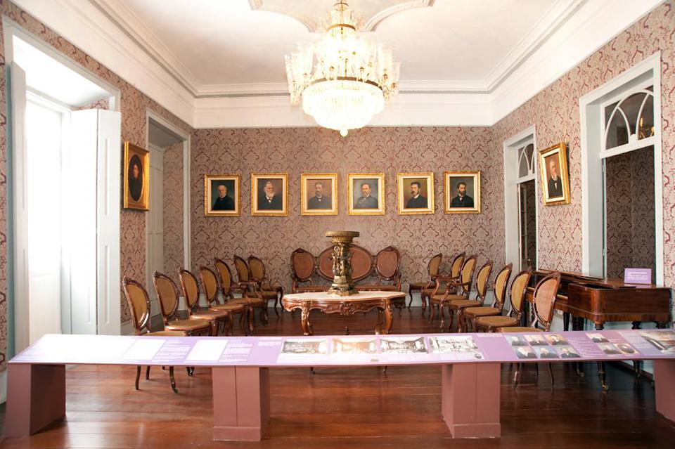 Museu Republicano Convenção de Itu é um dos 10 da região que participam do projeto