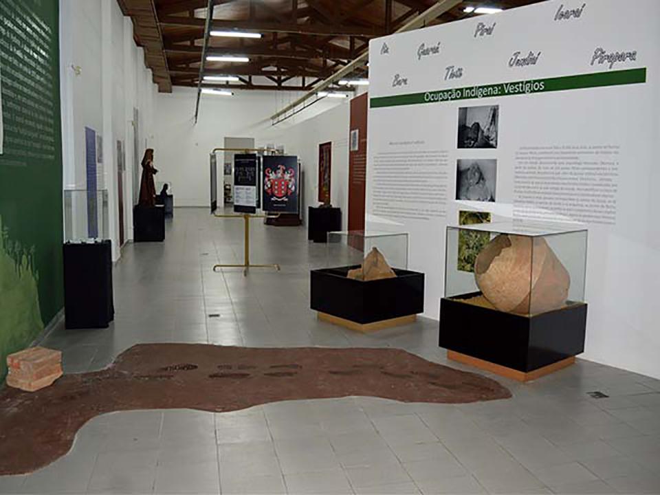 Museu Ettore Liberalesso, de Salto, tem programação especial durante toda a semana