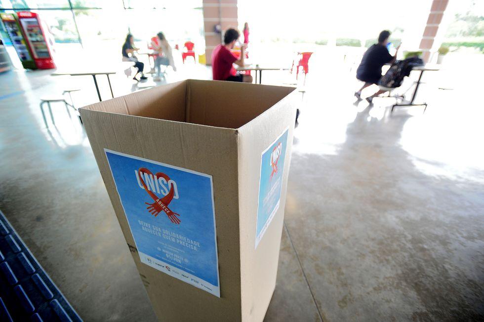 OAB e Uniso realizam campanha do agasalho