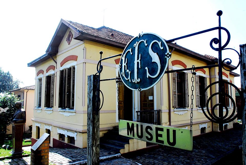 Em Sorocaba, além do Museu da Estrada de Ferro Sorocabana, fazem parte do projeto o MACS, a Pinacoteca e o Museu Histórico