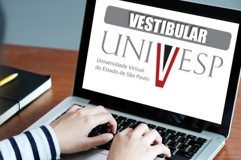 Univesp recebe inscrições para o vestibular do primeiro semestre de 2020 até 14 de novembro