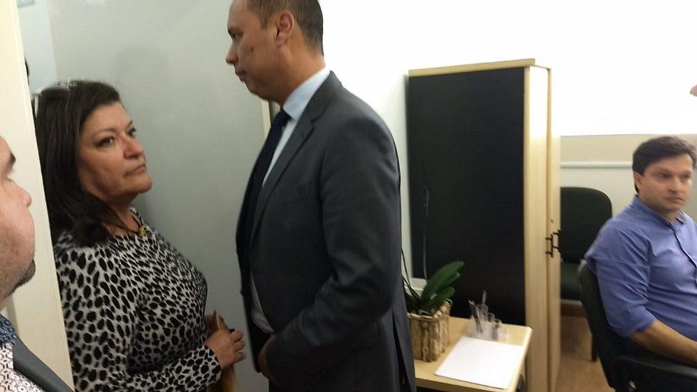 Cíntia de Almeida deixa o governo Crespo e retorna à Câmara de Sorocaba
