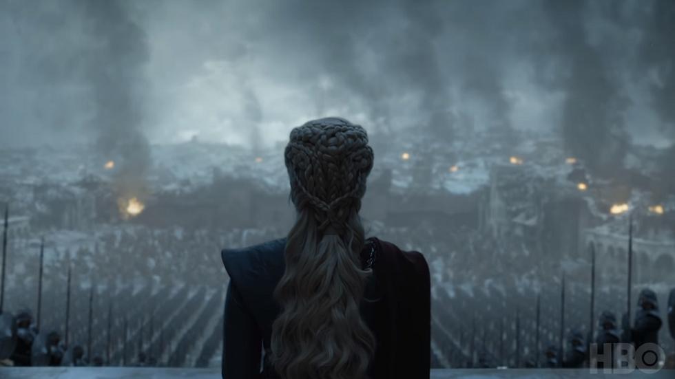 'GoT': teaser do último episódio e trailer de documentário são divulgados