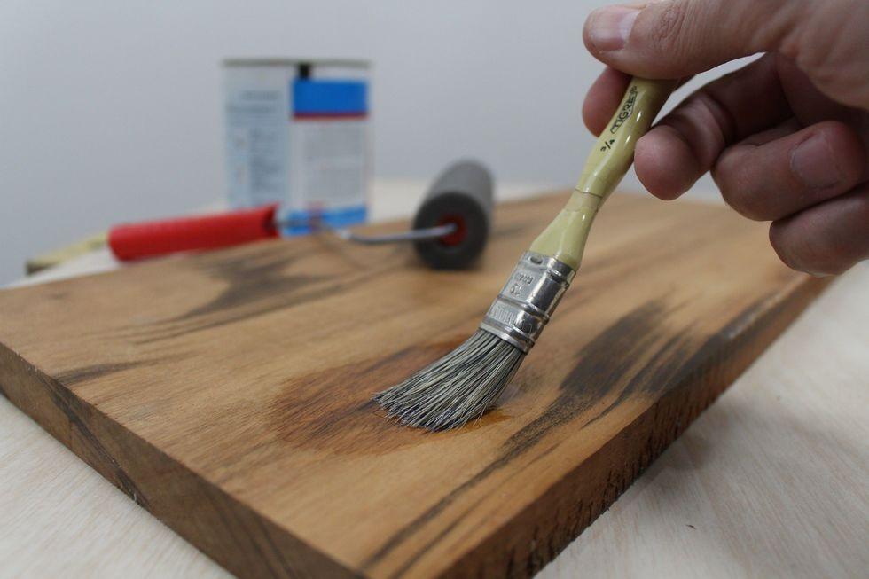 Como impermeabilizar a madeira?