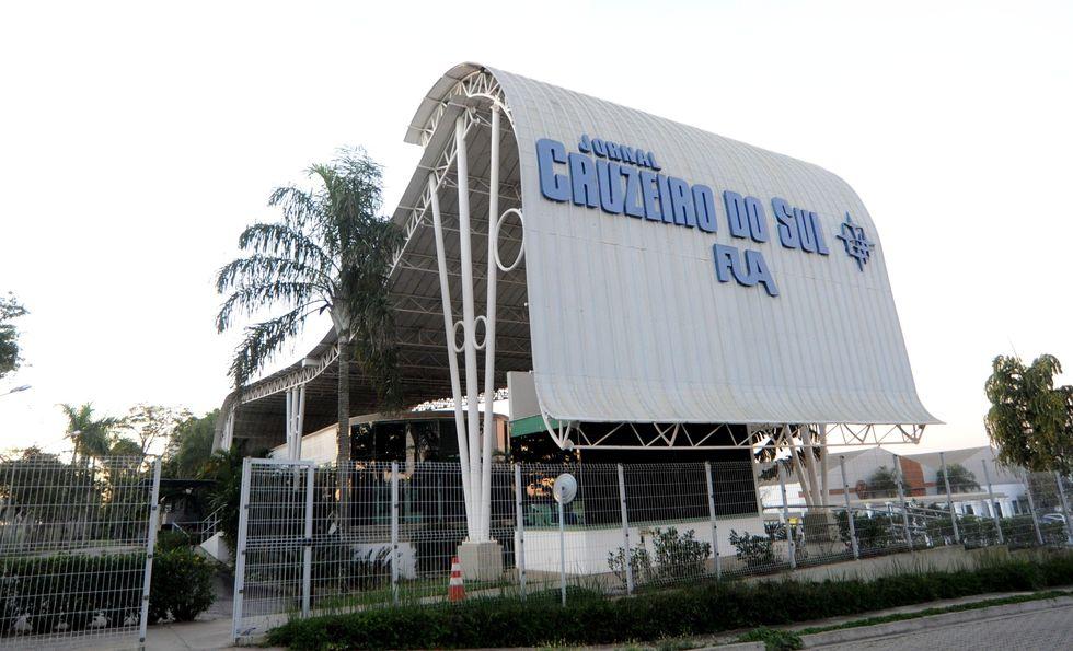 Cruzeiro do Sul completa 116 anos de compromisso com a notícia e o leitor