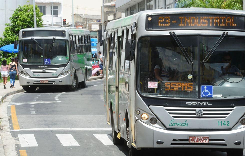 Anunciada regra para custeio a estudantes no transporte público