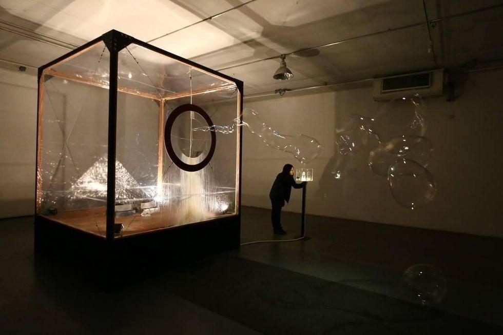 File traz a conexão entre arte e tecnologia