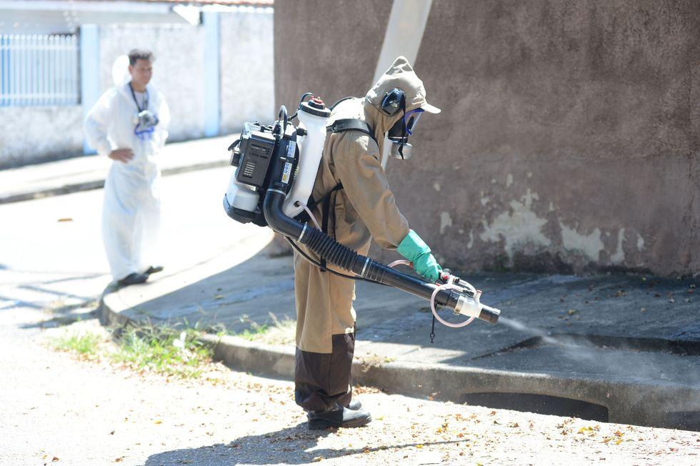 MP abre inquérito para apurar dengue