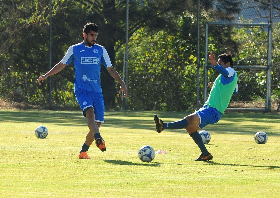 São Bento faz jogo-treino com São Paulo