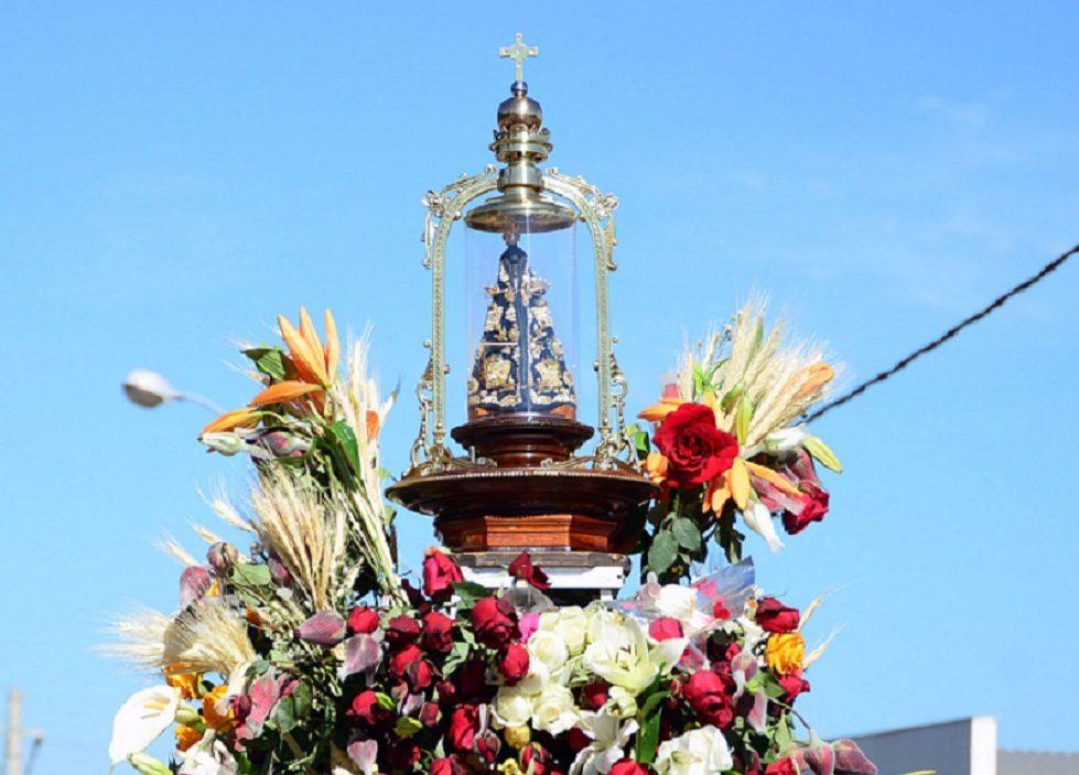 Volta de imagem de Nossa Senhora à Catedral terá transmissão ao vivo