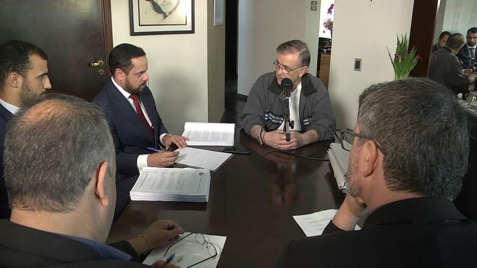 Denúncia contra Crespo será votada até dia 4