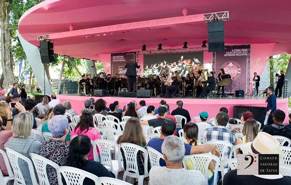 Programação do evento conta com 19 espetáculos de diversos estilos musicais