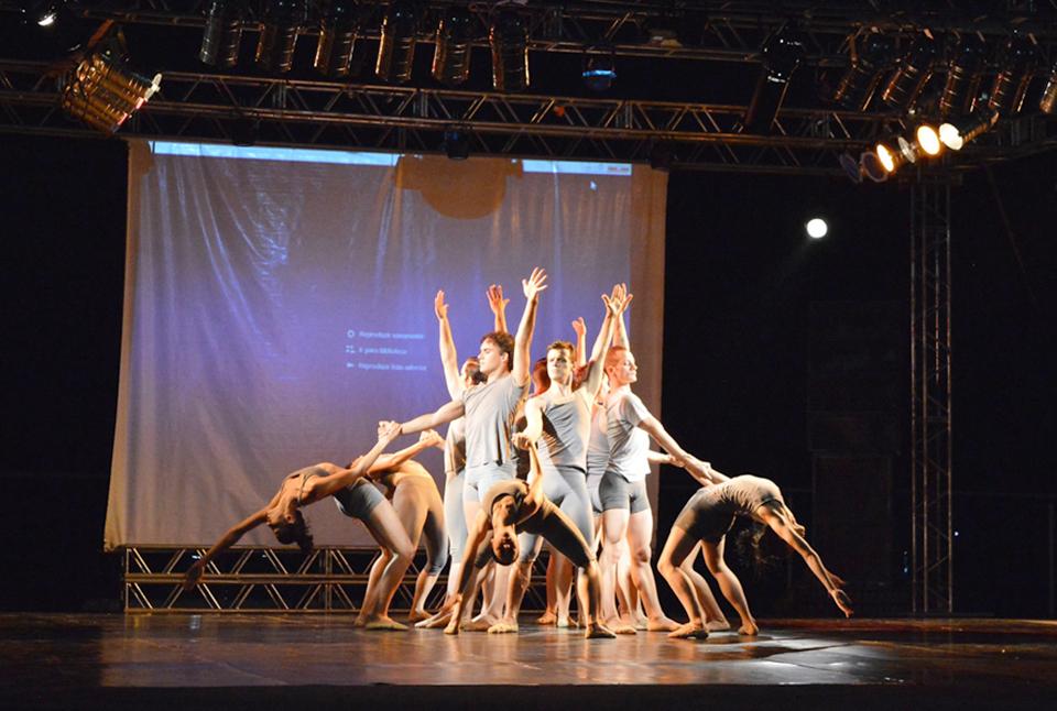 Gala Anual Ballet Paulo Matulevicius, nesta quarta-feira, reúne trabalhos premiados e novos do corpo de baile, além da participação de academias convidadas