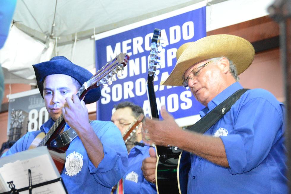 Vila Hortência recebe Orquestra de Violas