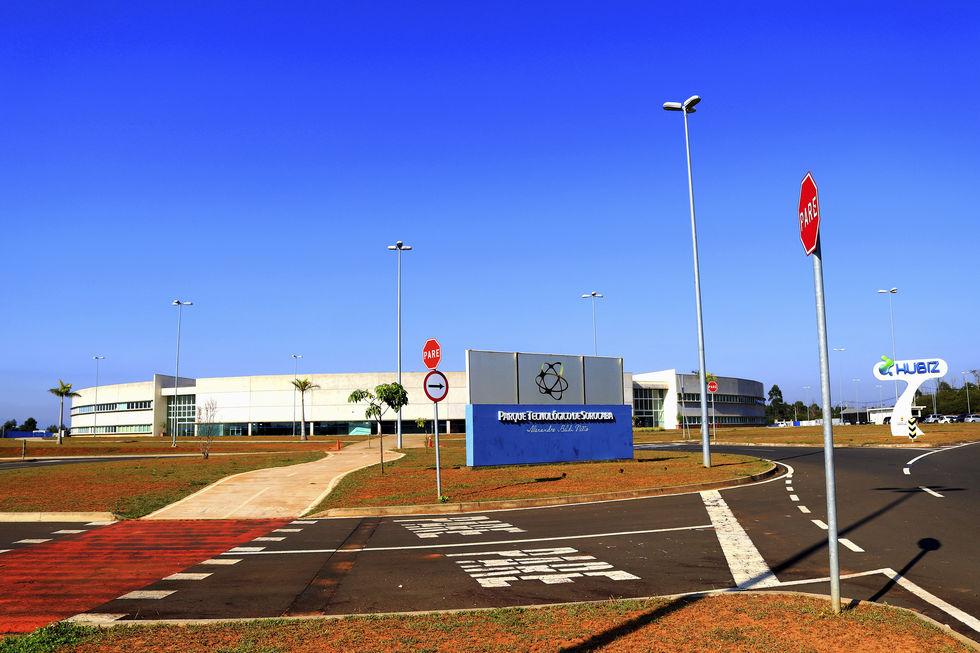 Parque Tecnológico recebe inscrição de projetos