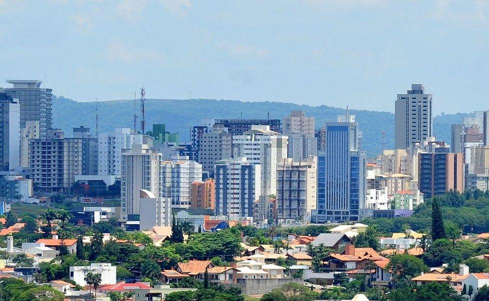 PIB da região de Sorocaba cresce 3% ao ano, em média