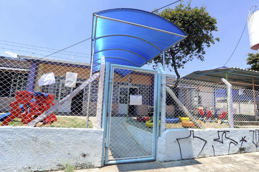 Projeto prevê divulgação da lista de espera por vagas em creches