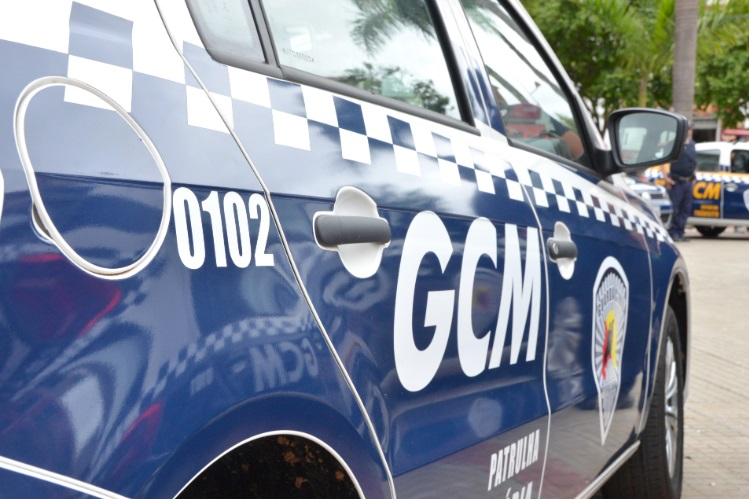 Guarda Civil Municipal (GCM).