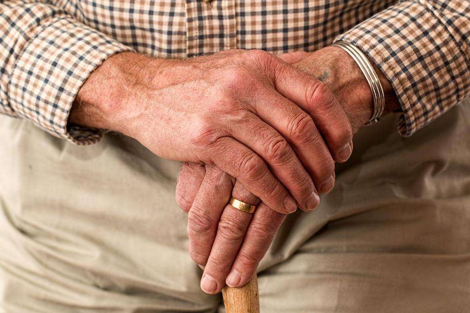 Lar de idosos tem 6 mortes e 28 doentes